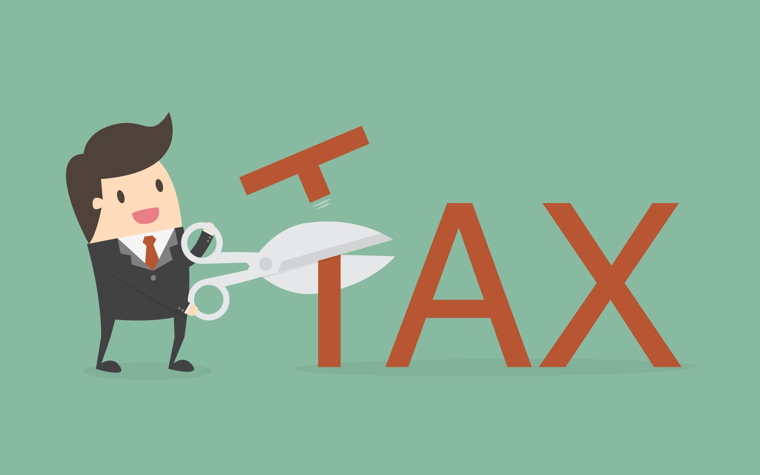 Inclusion of Tax Master